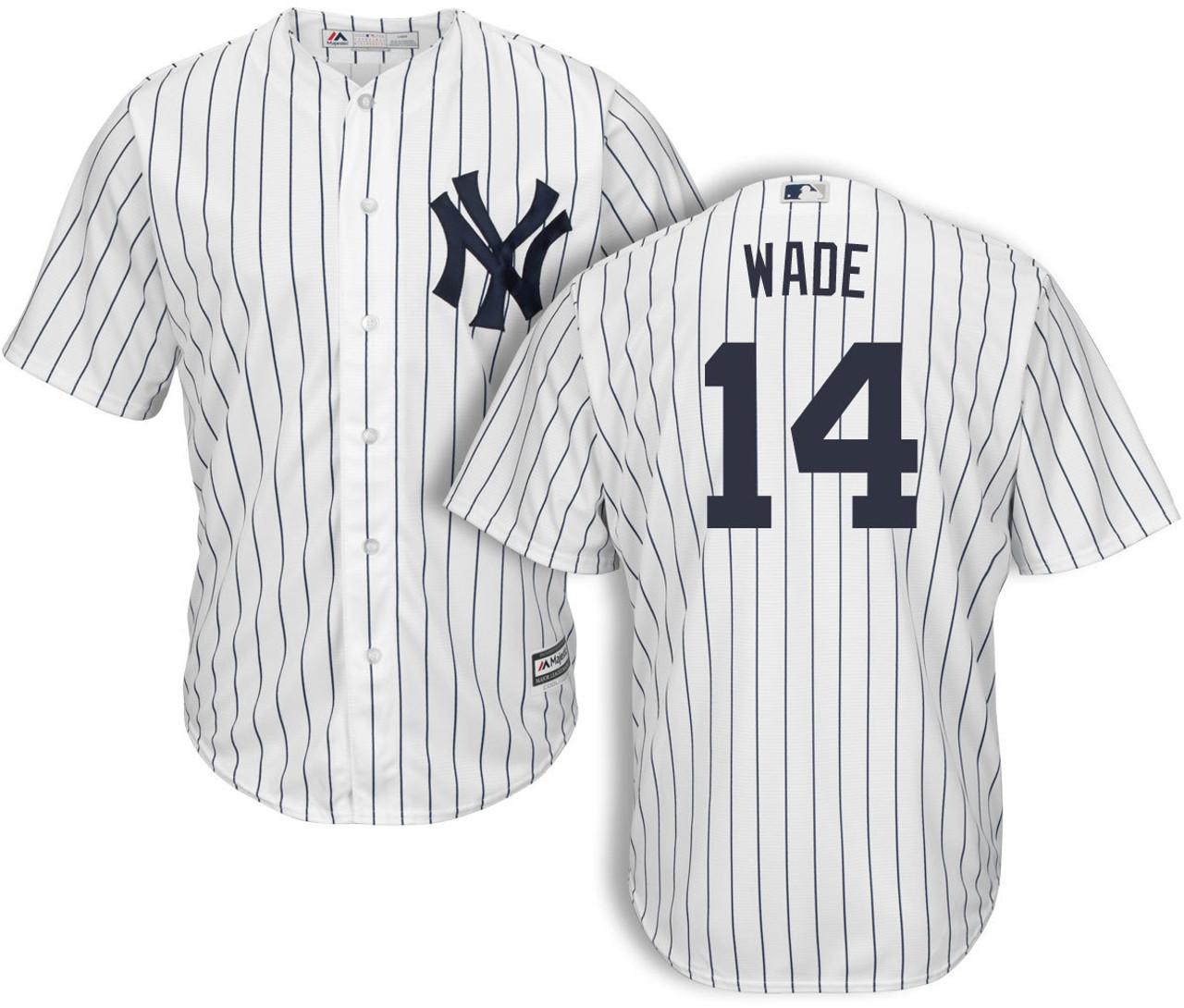 11c25d15 Tyler Wade Jerseys & Shirts | Authentic MLB Apparel