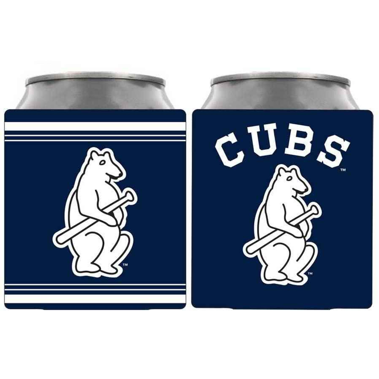 Chicago Cubs 1914 Cooperstown Coozie Cooler By Wincraft Mlb Thank you for the detailed directions. sports world chicago