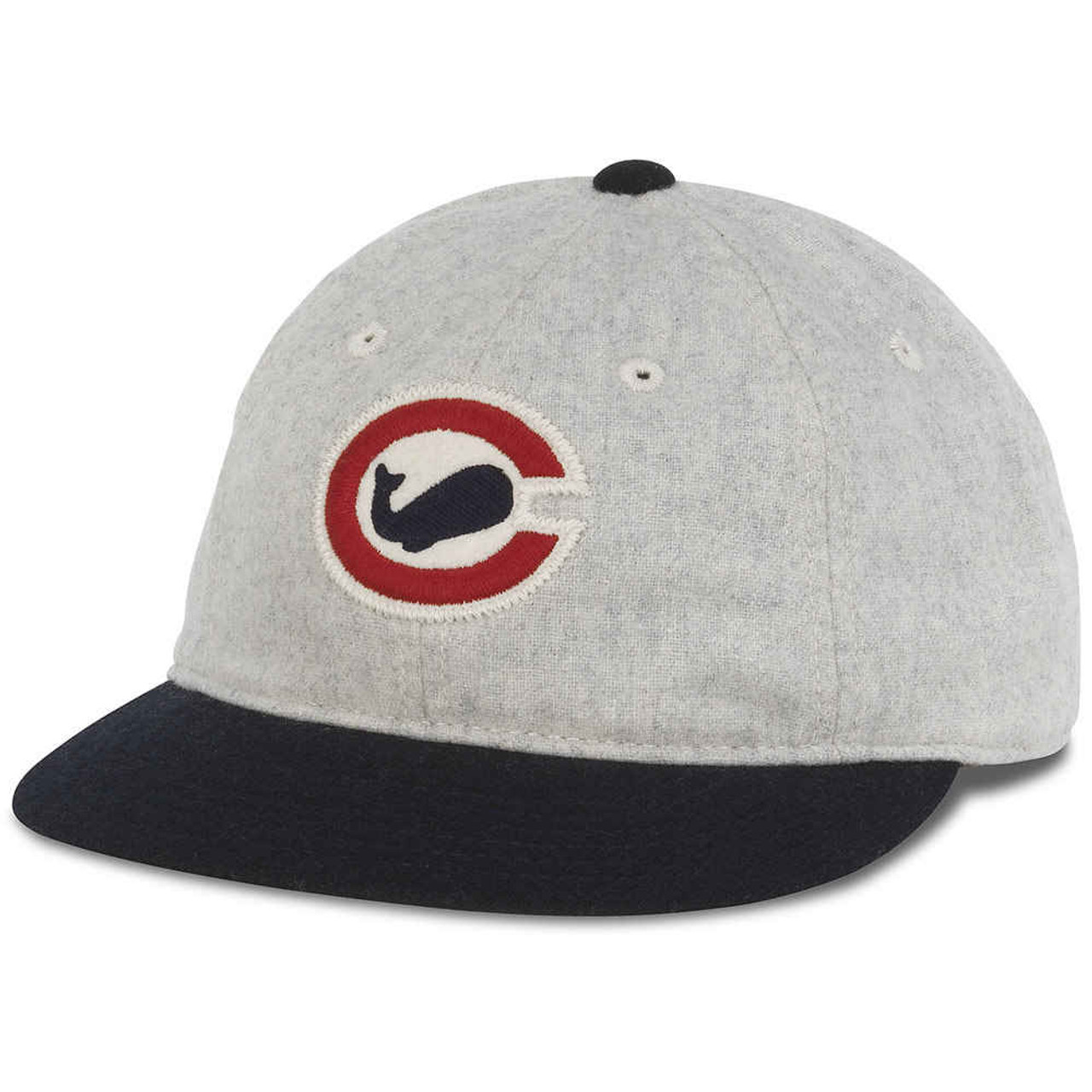 Chicago Whales Statesman Hat Federal League Hats Shirts