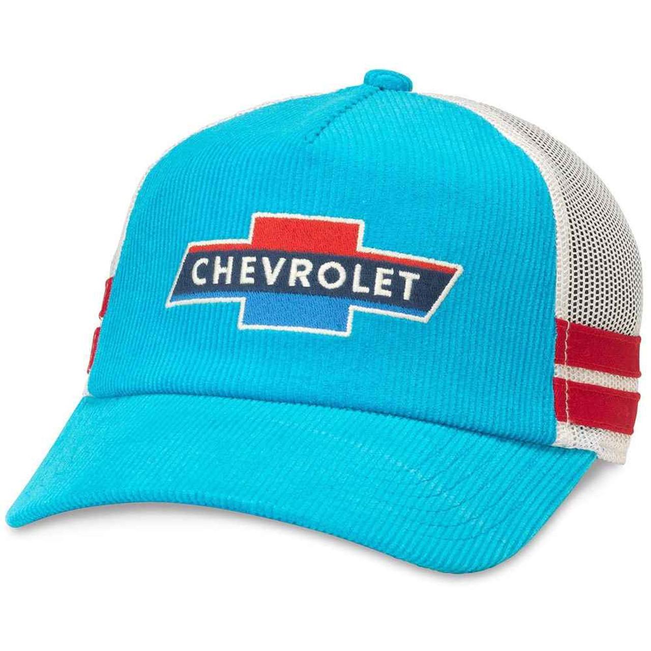 Chevrolet Mack Hat Official General Motors Hats