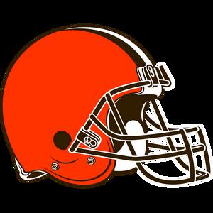 Cleveland Browns at SportsWorldChicago.com