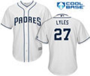 Jordan Lyles