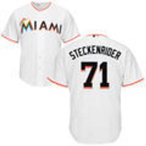 Drew Steckenrider