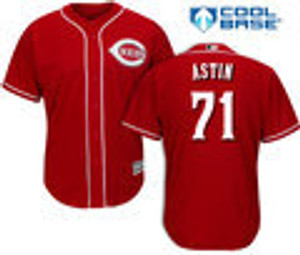 Barrett Astin