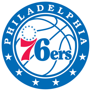 Philadelphia 76ers at SportsWorldChicago.com