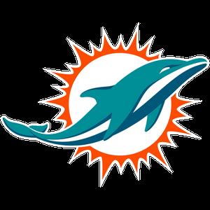 Miami Dolphins at SportsWorldChicago.com