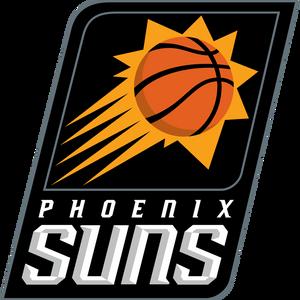 Phoenix Suns at SportsWorldChicago.com