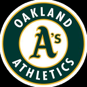 Oakland A's at SportsWorldChicago.com