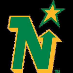 Minnesota North Stars at SportsWorldChicago.com