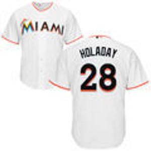 Bryan Holaday