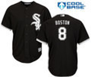 Daryl Boston