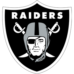 Las Vegas Raiders at SportsWorldChicago.com