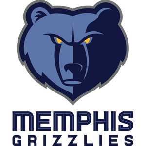 Memphis Grizzlies at SportsWorldChicago.com