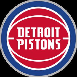 Detroit Pistons at SportsWorldChicago.com