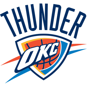 Oklahoma City Thunder at SportsWorldChicago.com