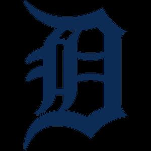 Detroit Tigers at SportsWorldChicago.com