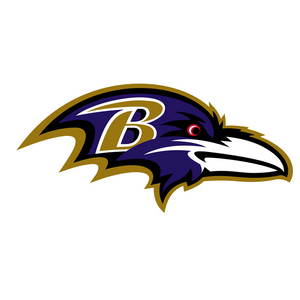 Baltimore Ravens at SportsWorldChicago.com