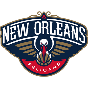 New Orleans Pelicans at SportsWorldChicago.com