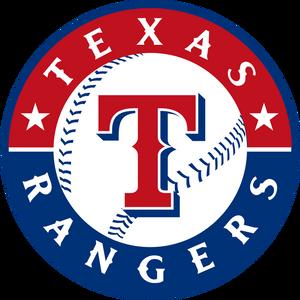 Texas Rangers at SportsWorldChicago.com