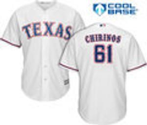 Robinson Chirinos