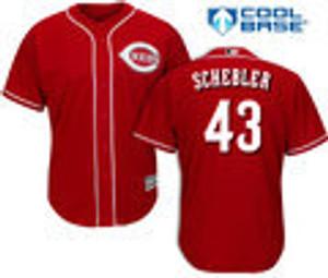 Scott Schebler