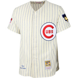 Comprehensive Baseball Jersey Buying Guide