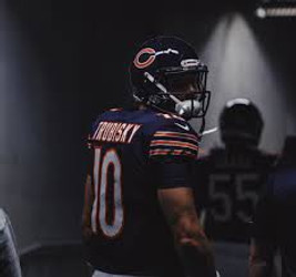 Player Spotlight: Mitch Trubisky