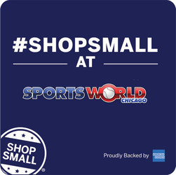 SHOP WITH US AND SUPPORT THE SHOP SMALL® MOVEMENT.