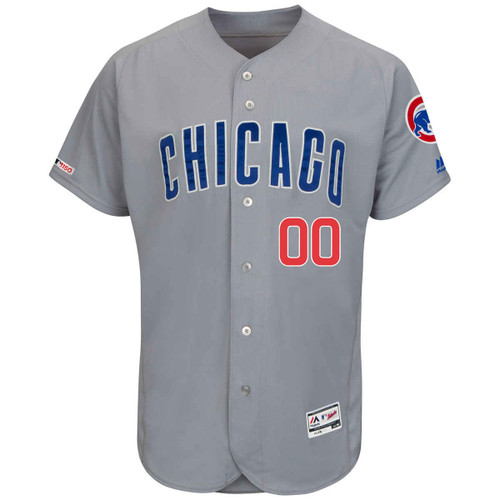 Anthony Rizzo Chicago Cubs 150th Anniversary Baseball Jersey - Blue