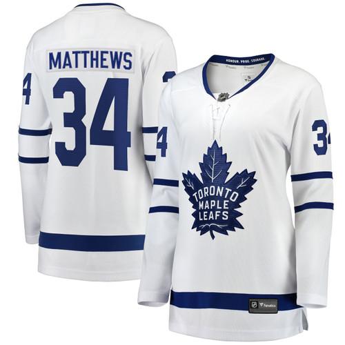 matthews jersey