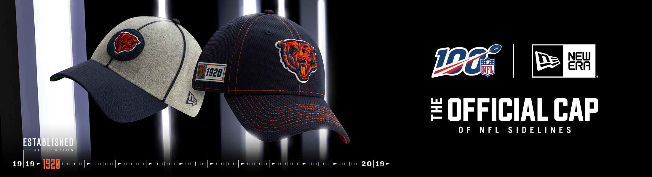 85e574ae Buy Chicago Bears Apparel | Chicago Bears Clothing