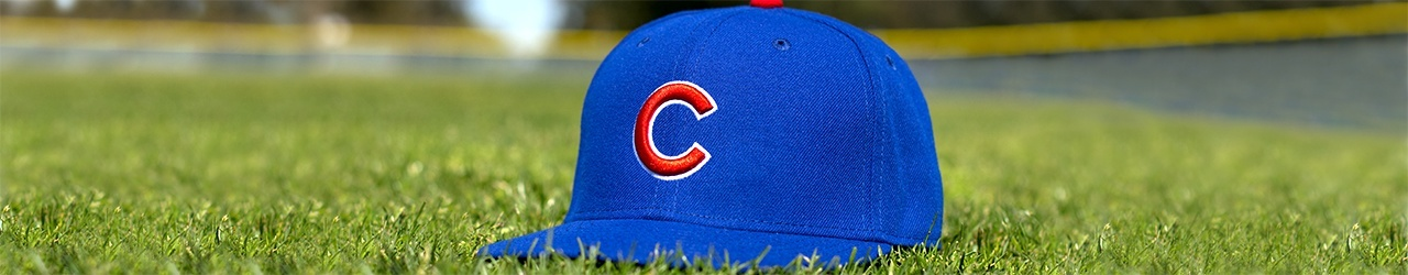 Chicago Cubs Hats and Caps at SportsWorldChicago.com
