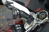 """Combo Bolt - Arm - 1""""ball -  X Grip RAM (All years - models except with Tri-Axis handlebars)"""