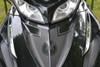RT Chromed Front Trunk Outer Trims #102  - Polyurethane (4 PCS) 2010-2019