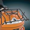 RT Series Luggage Tour Rack - Black Edition 2010-2019