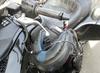 CHROME Lidlox Helmet Locks for Can Am Spyder (PAIR)