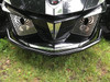 RT Black Front Bumper - (Fits all 2014 and up)