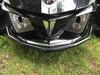 RT Black Front Bumper  fits 2014-2019