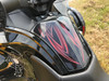 RT Glove Box Protector - Urethane - Tribal series - 7 colors  (All years)