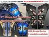 RT Glove Box Protector - Polyurethane - USA Proud series - 3 models 2010-2019