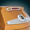 RT Series Rear Trunk Light - Running, Brake and Turn Signal  2010-2019