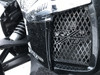 RT Lower Side Grills - Fits all years - 2 RT Logos - Carbon Fibre Black Special Edition