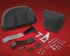 RT Series Quick Detach LARGE Backrest (fits factory seat)