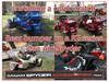RT Series Color Match Rear Bumper (Choose your color)