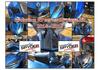 Complete RT Evolution Carbon Black Kit (Polyurethane) 2014-2019 (26 pieces)