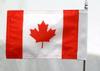 "Canadian  Flag 6""x9"""