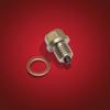 M12 - 1.5 Magnetic Drain Plug (998 or 1330 Motor)
