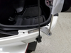 F3LTD Series and RT LTD 2020 Rear Trunk Mounted Flag Holders