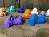 RT Model 2010-2019 - Spyder Key Holders  - Set of 2 (Choose your colors)