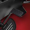 Ryker - Full size brake pedal